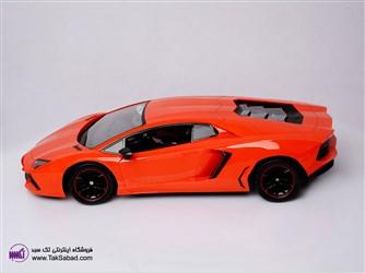 ماشین کنترلی Lamborghini Lp700