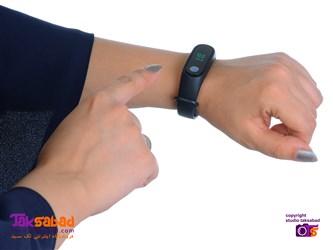 دستبند طبی هوشمند