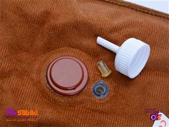 کیسه آب گرم همراه