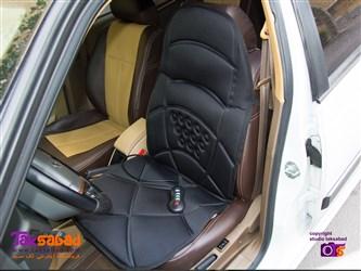 روکش صندلی ماساژور خودرو