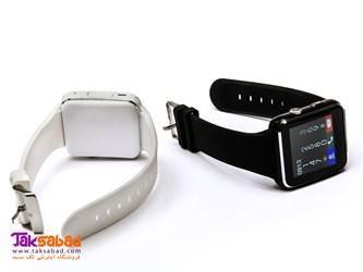 ساعت مچی هوشمند مدل جدید