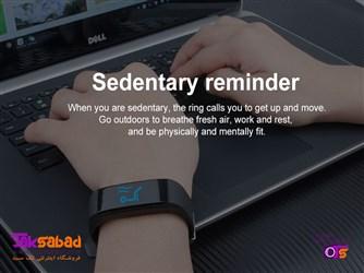 ساعت هوشمند سلامتی