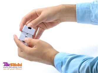 مکعب بی نهایت Inifinity Cube