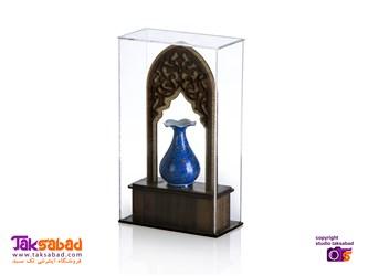 تندیس میناکاری اصفهان