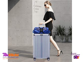 بند مخصوص بستن چمدان