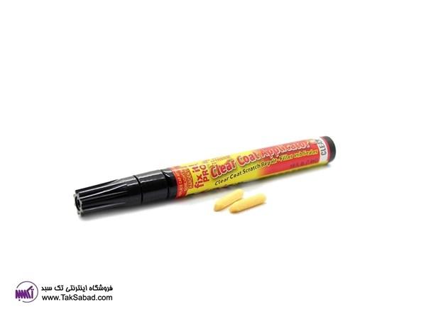 قلم خش گیر خودرو