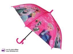 چتر دخترانه صورتی