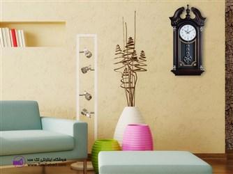 ساعت دیواری لوکس تارا