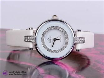 ساعت مچی سفید فیترون