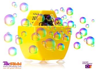 حباب ساز برقی ارزان