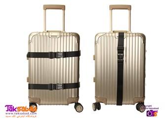 بند چمدان دو تایی