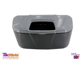 سطل زباله قابل حمل