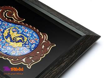 میناکاری اصفهان