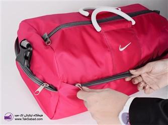 کیف نایک