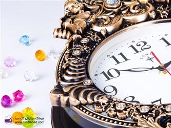 ساعت دیواری جدید تانیا