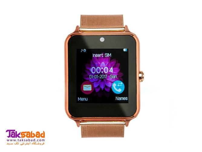 ساعت مچی هوشمند Z60