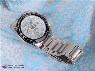 ساعت casio edifice 501