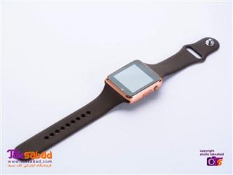 ساعت هوشمند رم خور