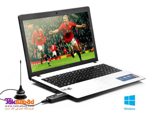 گیرنده دیجیتال کامپیوتر و لپ تاپ