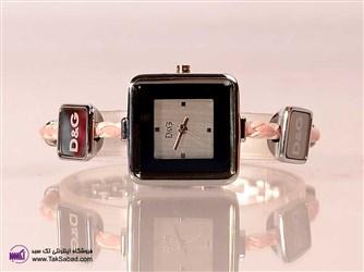 ساعت مچی d&G
