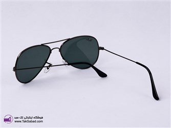 عینک آفتابی RayBan مشکی
