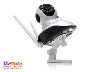 دوربین مداربسته و دزدگیر هوشمند