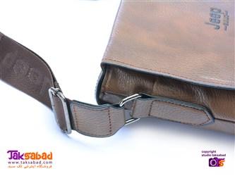 کیف چرم مصنوعی JEEP BULUO