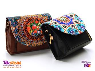 کیف دوشی سنتی زنانه