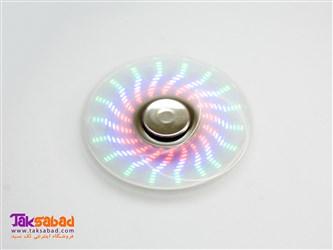 فیجت اسپینر LED