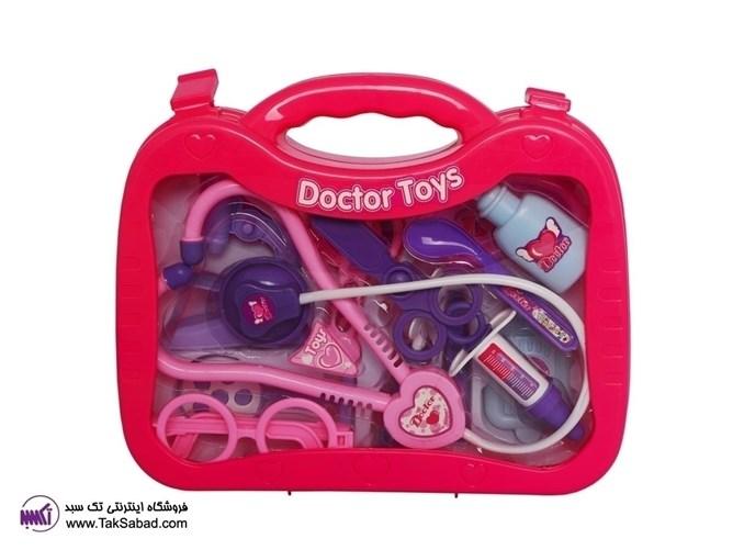ست لوازم پزشکی کودکان