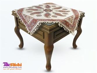 پارچه قلمکاری اصفهان