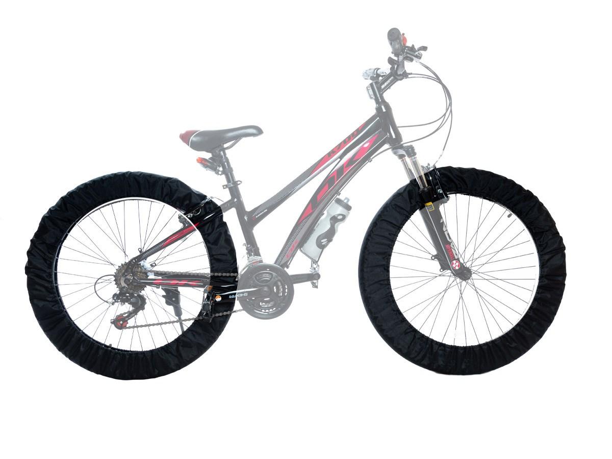 کاور تایر دوچرخه