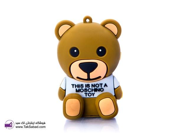 پاور-بانک عروسکی طرح خرس