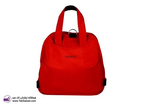 کیف زنانه قرمز