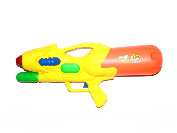 تفنگ آبپاش بزرگ