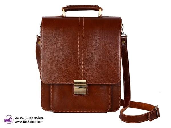 کیف چرم اصل مدل پرستیژ 1