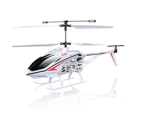 هلیکوپتر کنترلی  S39