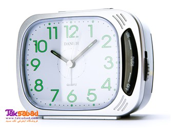 ساعت رومیزی جدید