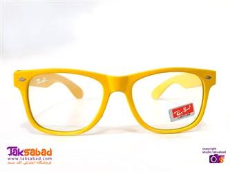 عینک ویفری شیشه شفاف