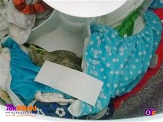 قیمت برگ لباسشویی دیزالو