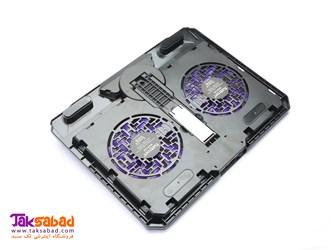 کول پد لپ تاپ هترون HCP 125