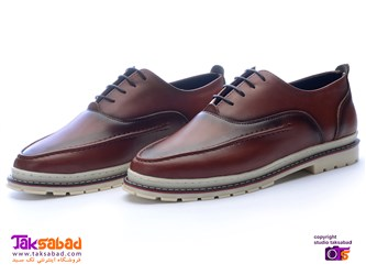 کفش مردانه کلاسیک