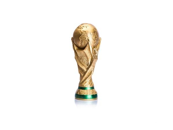 تندیس کاپ جام جهانی کد FWC18