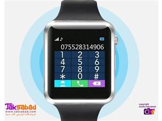 ساعت مچی هوشمند جدید