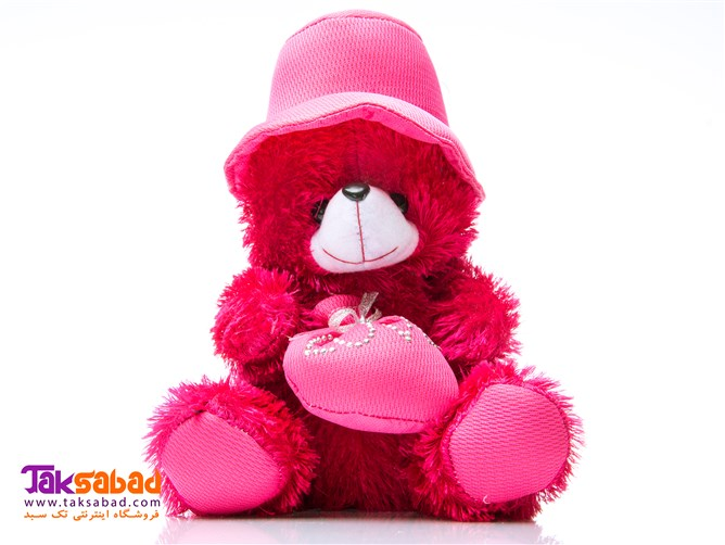 خرس عروسکی