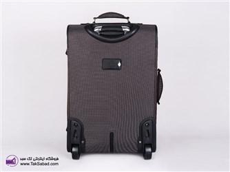 چمدان مسافرتی سبک