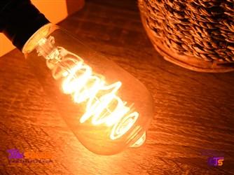لامپ ادیسونی 60 وات