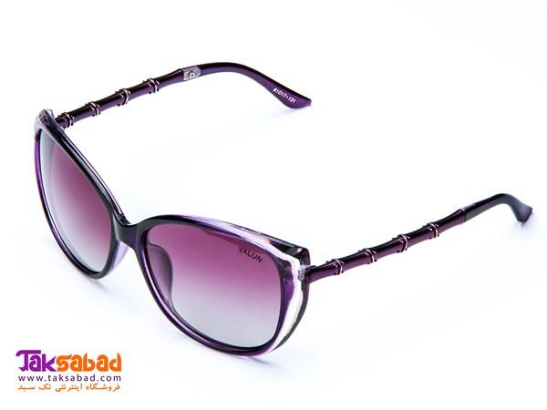 عینک آفتابی زنانه یالون