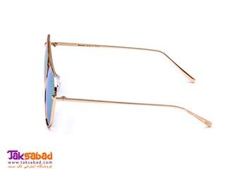 عینک آفتابی فلزی