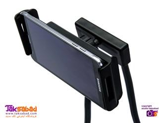 هولدر موبایل ماشین